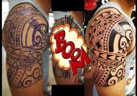 Invictus-Tattoo-Budapest-Berlin-Berta-Mihaly-Peter-Kacsa-tetovalo-tattooist-artist-maori-free-hand