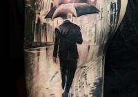 invictus-tattoo-berlin-Biro-Blanka-tetovalo-tattooist-tattoo-artist-Regen-Mann-rain-realistic-2704