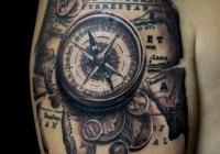 invictus-tattoo-berlin-Biro-Blanka-tetovalo-tattooist-tattoo-artist-Weltkarte-map-Kompass-iranytu-compass-2404