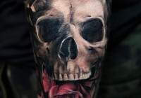 invictus-tattoo-berlin-Biro-Blanka-tetovalo-tattooist-tattoo-artist-skull-koponya-rozsa-rose-Schaedel-2704