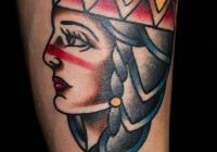 invictus-tattoo-berlin-Biro-Blanka-tetovalo-tattooist-tattoo-artist-inder-indian-oldschool-old-school