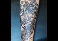 Invictus Tattoo Buza Zsófia tetovalo 2017 04