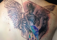 Invictus-Tattoo-Budapest-Berlin-Bori-Falvay-tetovalo-tattooist-artist-watercolor-aquarell-engel-angel-realistic-farbe