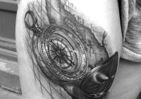 Invictus-Tattoo-Budapest-Berlin-Bori-Falvay-tetovalo-tattooist-artist-realistic-kompass-compass