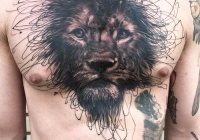 Invictus-Tattoo-Falvay-Bori-lion