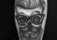 Invictus Tattoo Berlin Geri Szaniszlo 11