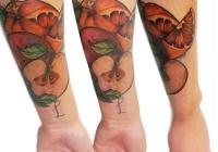 Invictus Tattoo Berlin Geri Szaniszlo 19