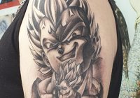 invictus-tattoo-berlin-geri-szaniszlo-wolf-blackandgrey-realistic-songoku-anime-portrait