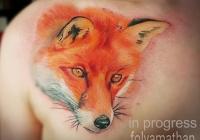 Invictus-Tattoo-Berlin-Budapest-tattoo-artist-taetowierer-Csaba-Koszegi-fox-roka-fuchs-farbe