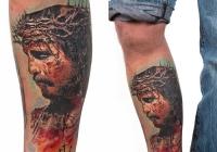 Invictus-Tattoo-Budapest-Berlin-Csaba-Koszegi-tattooist-tetovalo-artist jesus jezus