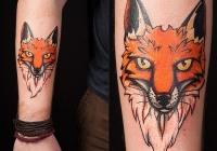 Invictus-Tattoo-Berlin-Budapest-tattoo-artist-taetowierer-Csaba-Koszegi-fox-fuchs-roka