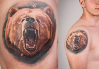 Invictus-Tattoo-Budapest-Berlin-tetovalo-studio-Laszlo-Laci-Kovacs-realistic-realistisch-baer-bar-medve
