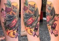 Laci Invictus Tattoo Berlin 008
