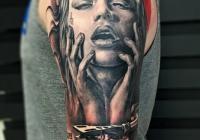 Laci Invictus Tattoo Berlin 011