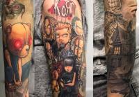 Laci Invictus Tattoo Berlin 014