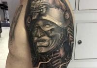 invictus-tattoo-berlin-budapest-laci-kovacs-realistic-scharzweiss-blackandgrey-portait-portre-samurai