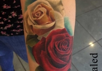 invictus-tattoo-berlin-budapest-laci-kovacs-realistic-scharzweiss-blackandgrey-portait-realistic-colour-rose