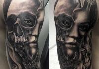invictus-tattoo-berlin-budapest-laci-kovacs-realistic-scharzweiss-blackandgrey-portait-skull