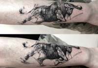 Invictus Tattoo Berlin Mate Deak 12