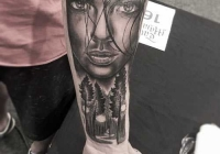 Invictus Tattoo Berlin Mate Deak 18