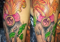 Invictus Tattoo Budapest _Norbi001
