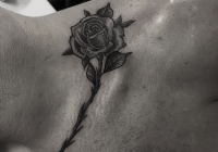 invictus-tattoo-berlin-budapest-rebecca-dotwork-geometric-linework-blackwork-rose