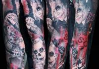 Invictus-Tattoo-Budapest-Berlin-Attila-Teglas-tetovalo-tattooist-artist-Joker-Ledger-170410