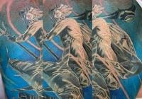 Invictus-Tattoo-Budapest-Berlin-Teglas-Attila-tetovalo-realistic-poszeidon-Poseidon