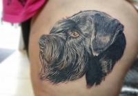 Invictus-Tattoo-Budapest-Berlin-Teglas-Attila-tetovalo-realistic-hund-kutya-dog-portrait