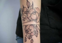 Invictus Tattoo Berlin Tekla 009