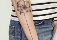 Invictus Tattoo Berlin Tekla 011