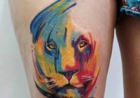 Invictus Tattoo Berlin Tekla 016