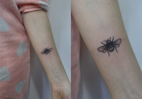 Invictus-Tattoo-Berlin-Tekla-bee