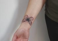 Invictus-Tattoo-Berlin-Tekla-butterfly