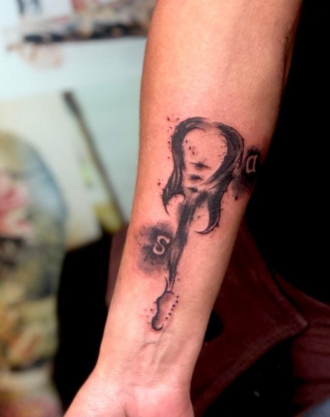 Tim Invictus Tattoo Berlin (5)