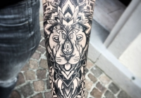Zsolt Invictus Tattoo Berlin 23