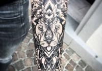 Zsolt Invictus Tattoo Berlin 23