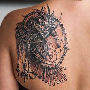 tattoo stilarten invictus tattoo berlin. Black Bedroom Furniture Sets. Home Design Ideas