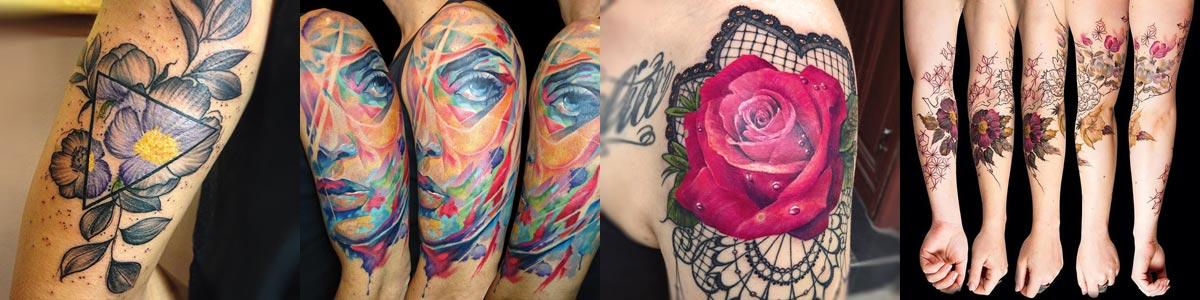 Invictus Tattoo Berlin Bori