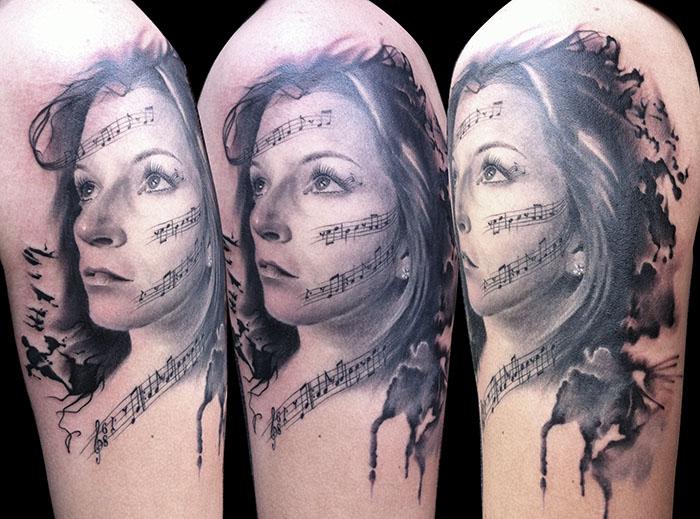 Tattoos für männer die schönsten Kleine Tattoos